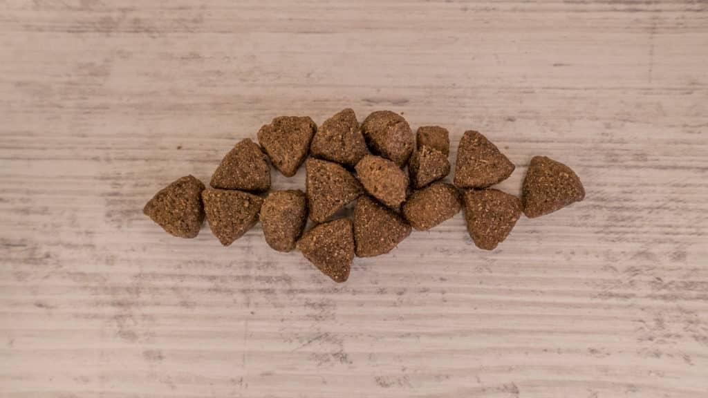 bosch hundefutter test