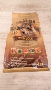 wolfsblut hundefutter test