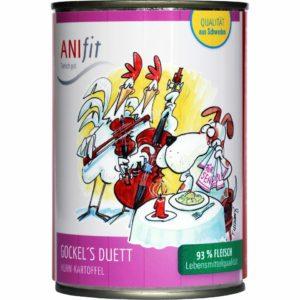 Anifit Gockels Duett