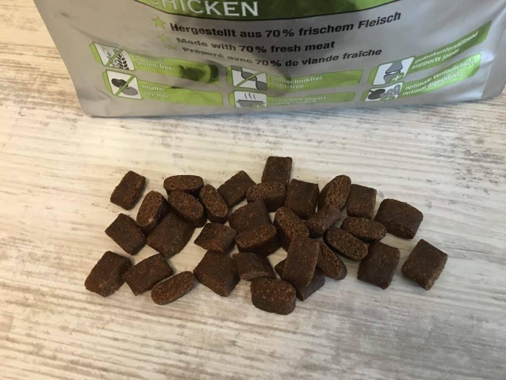 platnimum trockenfutter