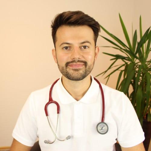 Tierarzt Mag.med.vet. Emin Jasarevic