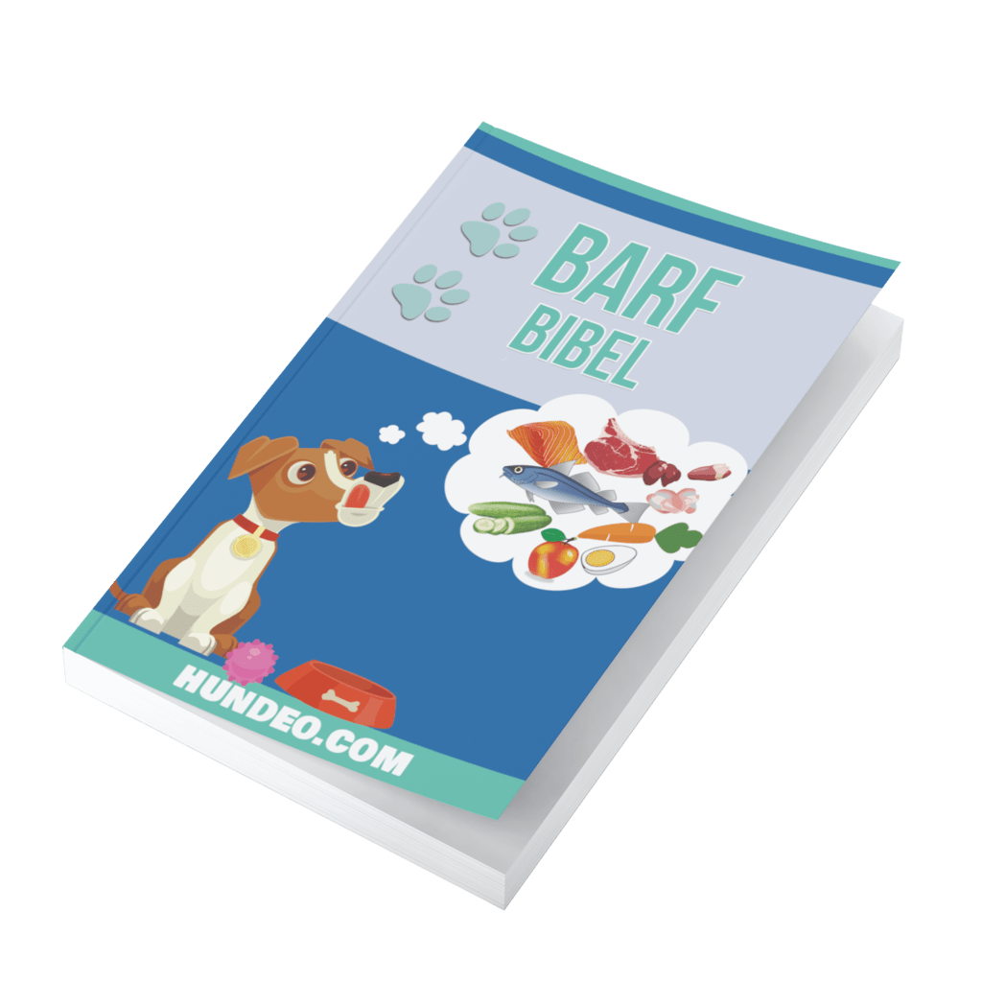 Barf Bibel Partnerprogramm 1