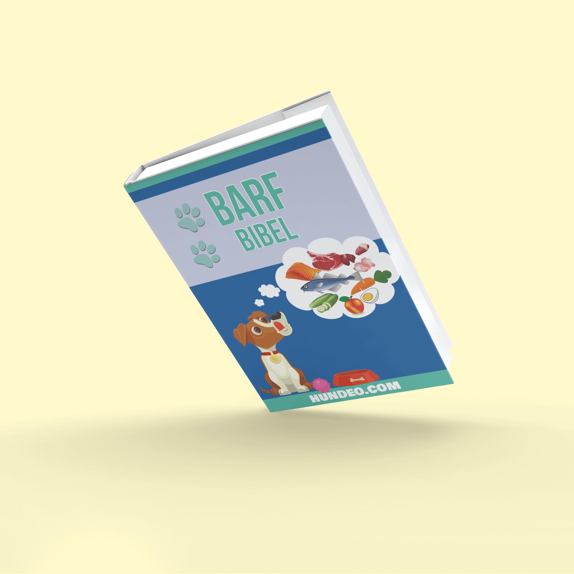 Barf Bibel Partnerprogramm 12