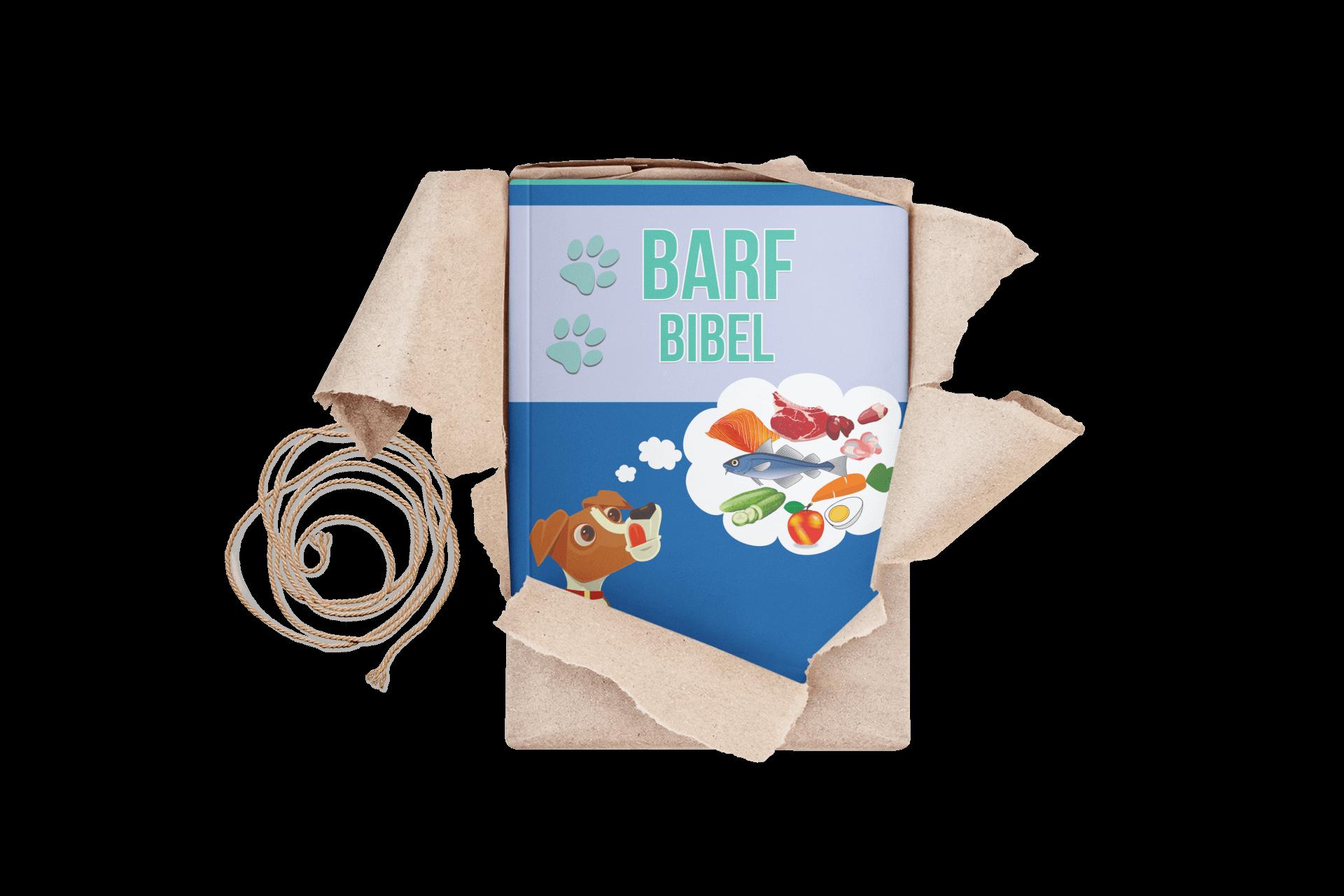 Barf Bibel Partnerprogramm 10