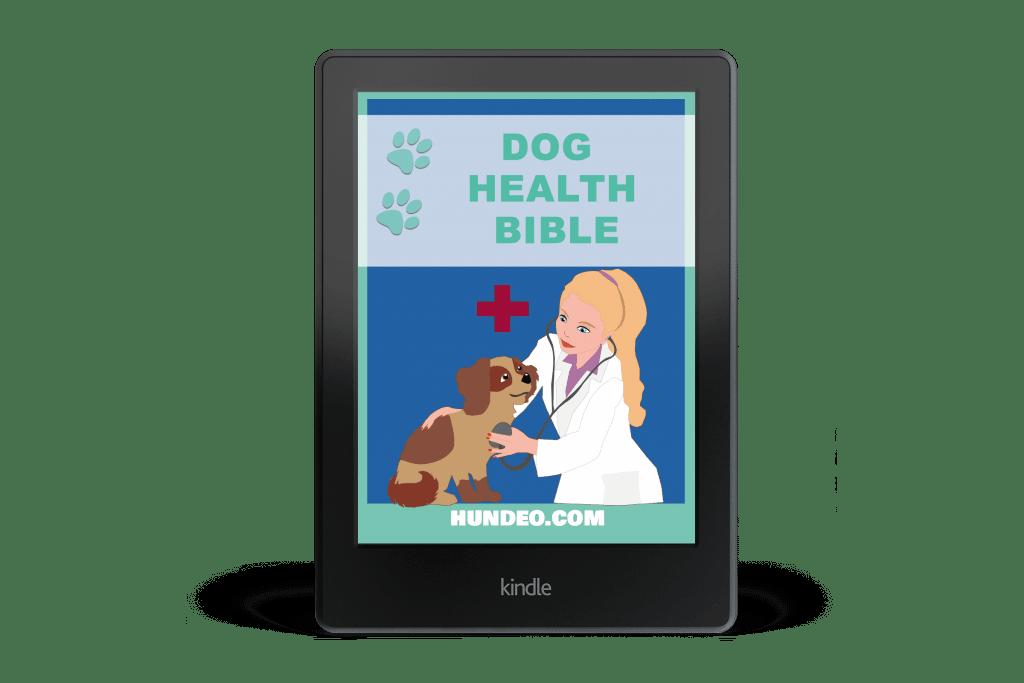 doghealthbible ebook