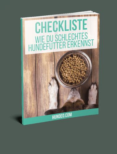 3D Hundeo Checkliste und Buch